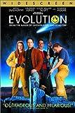 Evolution by Dreamworks Video by Ivan Reitman