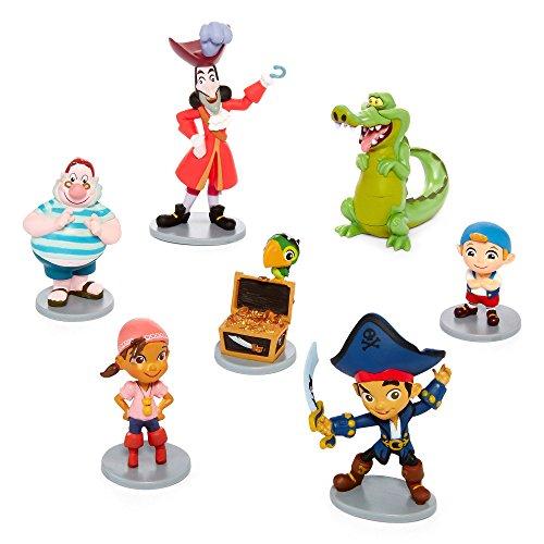 Disney Collection Captain Jake Play - Set Jake