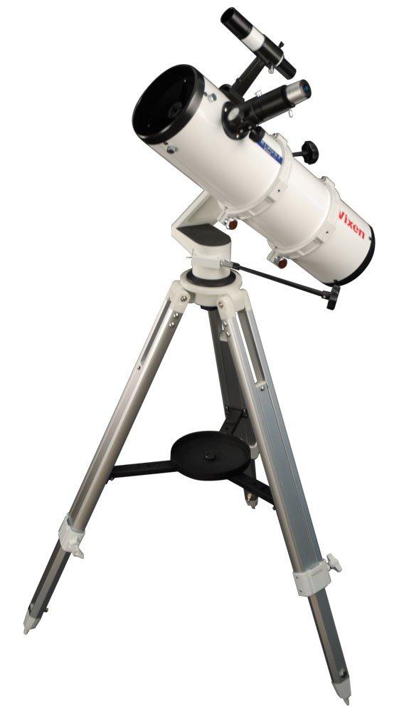 White Vixen Optics 39954 R130Sf Newtonian and Porta II Mount