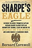 Sharpe's Eagle (The Sharpe Series): The Talavera Campaign, July 1809 (The Sharpe Series, Book 8)