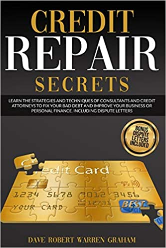 Credits Repair Secrets