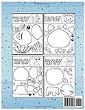 Scissor Skills Preschool Workbook for Kids: Cutting