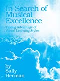 In Search of Musical Excellence, Sally Herman, 0893281182