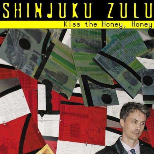 Shinjuku ZULU - Shinjuku Zulu