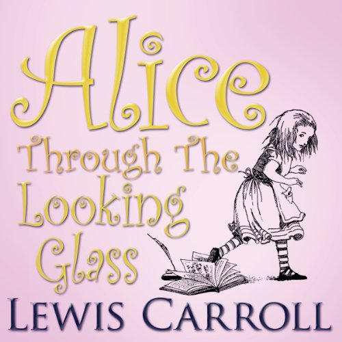 Alice Through the Looking Glass (Glass Dorchester)