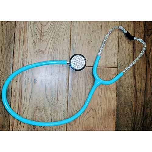 Swarovski Stethoscope by Sparkle Couture by Chloe