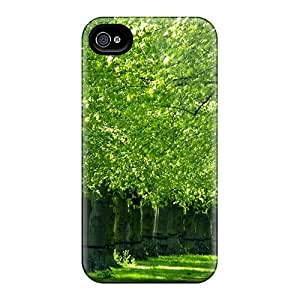 Fashion WzO3864rQnH Cases Covers For Iphone 6(landscape Road Under Trees)