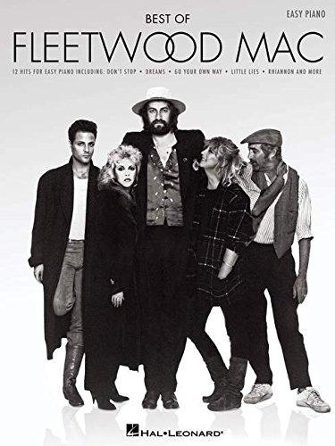 Best Of Fleetwood Mac - Easy (Com Mac Keyboard)
