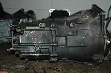 c transmission 260 getrag 5 spd manual out of e30 1989 325i m20 6 cyl,  replacement parts - amazon canada