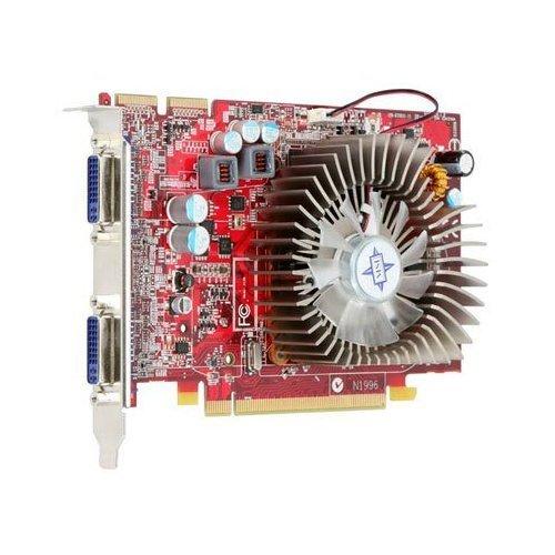 Radeon hd4670 PCIe 512 MB   B001FWQE70