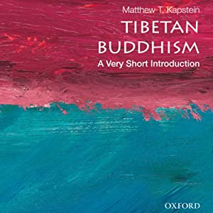 Tibetan Buddhism: A Very Short Introduction Audiobook