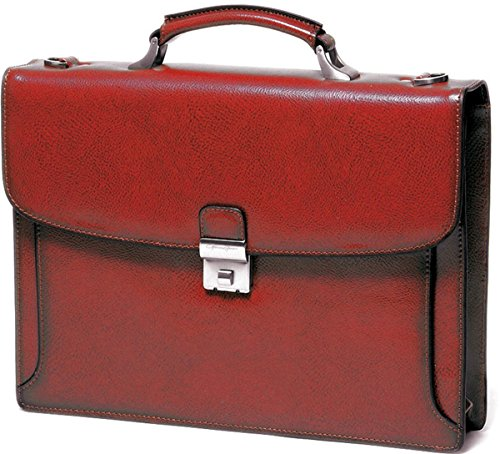 Gérard Henon , Borsa organizer portatutto Rosso (rosso)