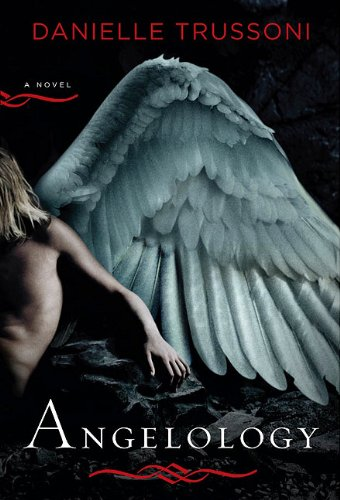 Angelology: A Novel by Penguin Audio