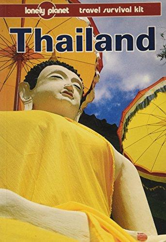 Planet pdf lonely thailandia