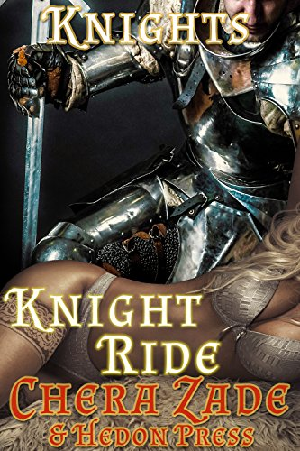 Knight Ride: Her Husband's Stud (Hedon Knights Book 1)