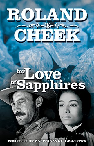 Book: YOGO (Sapphires of Yogo Series) by Roland Cheek