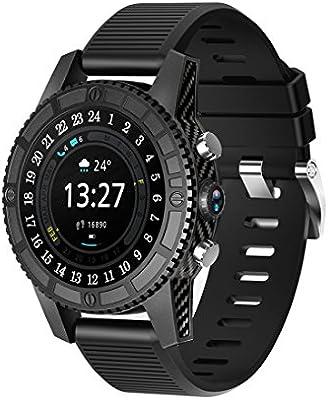 PINCHU Smart Watch Android 7.0 Smartwatch Soporte LTE 4G ...
