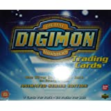 DIGIMON TRADING CARDS ORIGINAL ANIMATED SERIES EDITION [Toy]