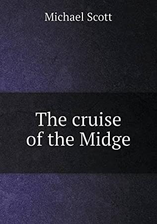book cover of The Cruise of the Midge