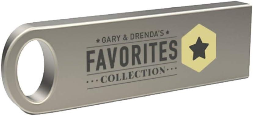 Gary /& Drenda Favorites USB GARY /& DRENDA KEESEE MINISTRIES