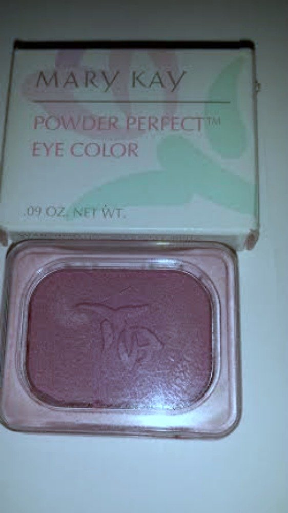 Mary Kay Powder Perfect Eye Color-Heather Rose – 4991 – Discontinued