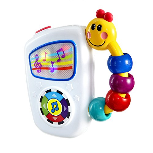 Baby Einstein Take Along Tunes Musical Toy (First Love Instruments)