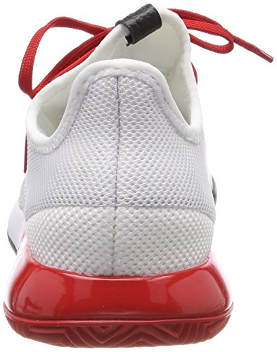 Fitness Chaussures De W Blanc Adidas Adizero escarl Femme Bounce ftwbla 000 negbas Defiant RptqpYXI