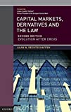 img - for Capital Markets, Derivatives and the Law: Evolution After Crisis book / textbook / text book
