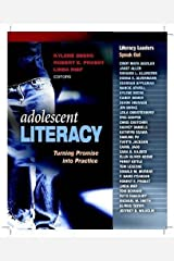 Adolescent Literacy: Turning Promise into Practice Paperback