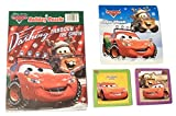 Best Disney Press Books For 4 Year Old Boys - Disney Cars Activity Gift Set ~ Jingle Wheels Review