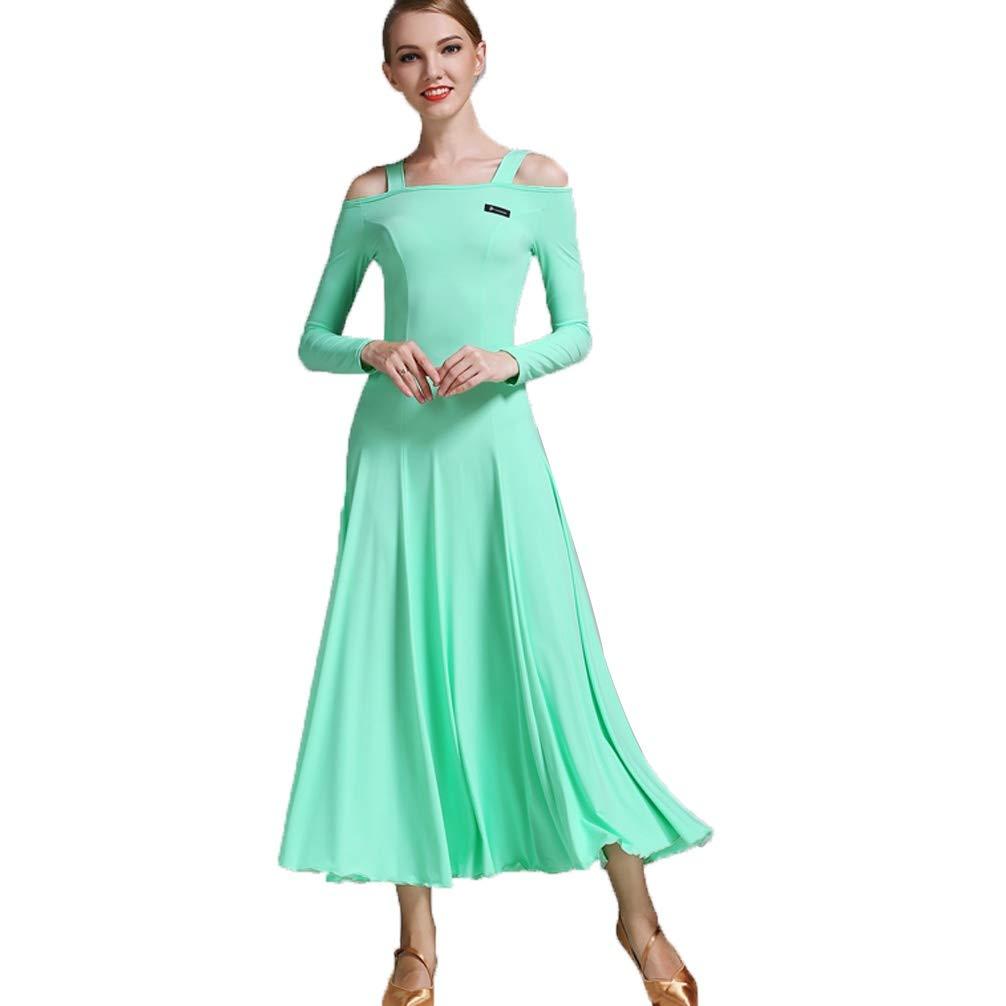 Honda Vestido de Baile Moderno Vestidos de Salón de Baile Estándar ...