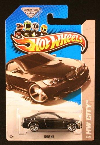 bmw m3 hot wheels - 6