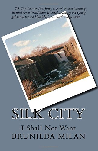 Download Silk City: I Shall Not Want ebook