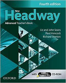 New Headway: Advanced (C1): Teacher's Book + Teacher's