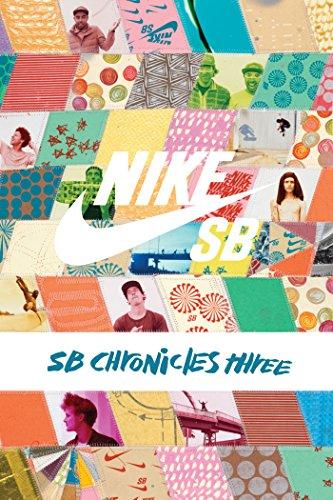The SB Chronicles, Vol. 3