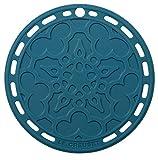 le creuset cast iron trivet - Le Creuset Silicone 8
