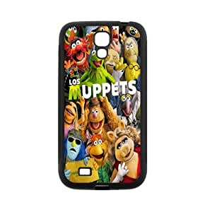Custom The Muppets Back Cover Case for SamSung Galaxy S4 I9500 JNS4-289