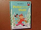 Walt Disney's Peter and the Wolf, Walt Disney Productions Staff, 0394825632