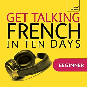 Get Talking French in Ten Days Speech