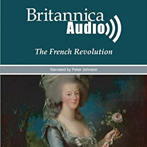 France in the Age of Enlightenment Audiobook