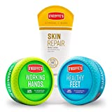 O'Keeffe's Working Hands, Healthy Feet, Skin