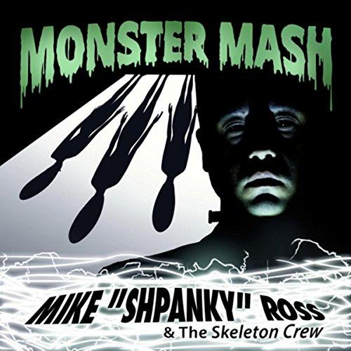 (Monster Mash (Remixes))