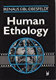 Human Ethology (Foundations of Human Behavior)