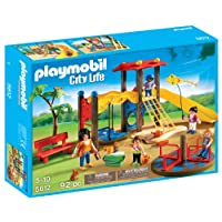 PLAYMOBIL Playground Set