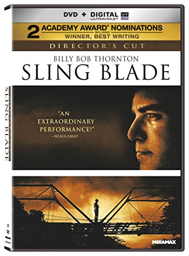 (Sling Blade [DVD + Digital])
