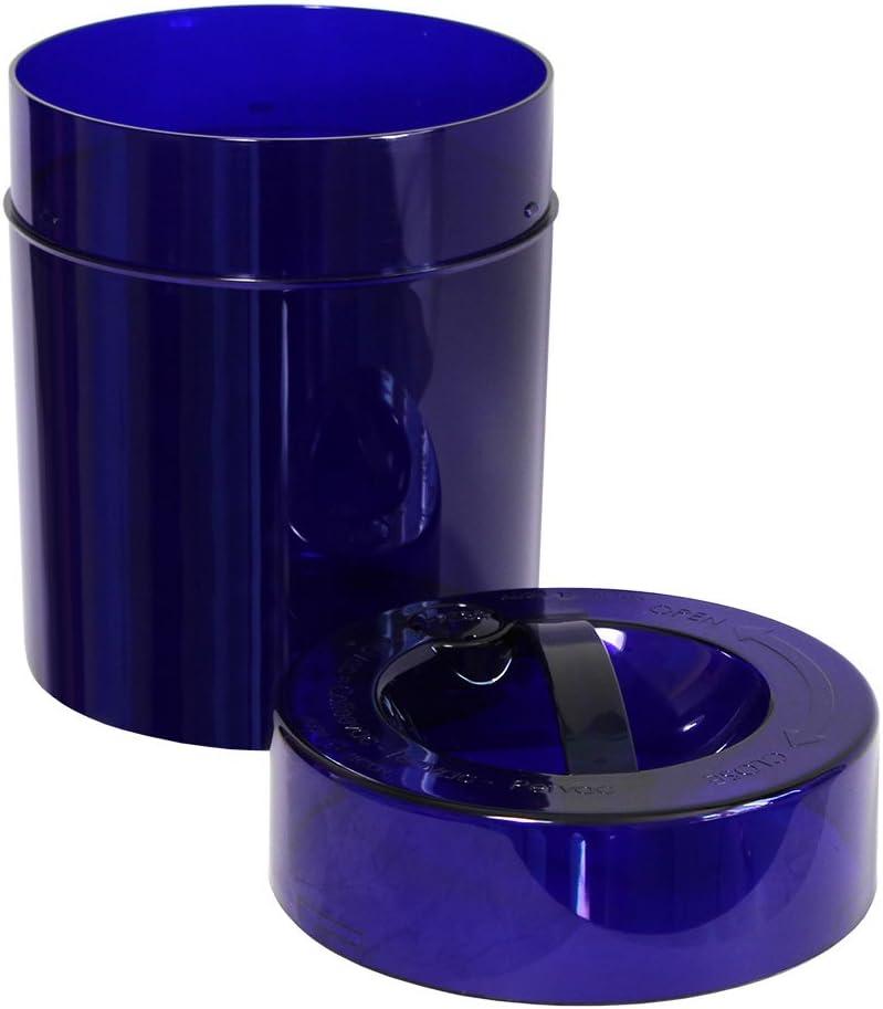 KILOVAC/ Tightpac America /8/oz A 2,5/kg Sello herm/ético Multiusos de vac/ío contenedor de Almacenamiento port/átil para seco Bienes Alimentos y Hierbas Inc
