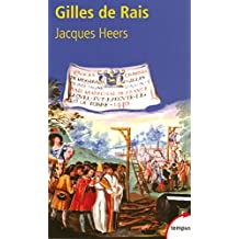 Gilles de Rais (TEMPUS t. 93) (French Edition)