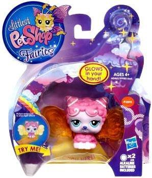 Amazon com: Hasbro Littlest Pet Shop Fairies Light Up Sun