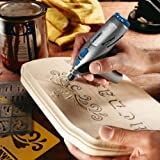 Dremel 106 Engraving Cutter, 1/8-Inch Shank