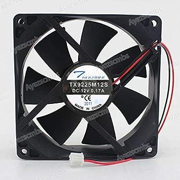 Ayazscmbs enfriamiento Ventilador Compatible para Tianxuan ...